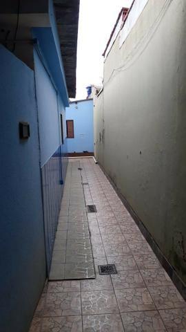 Casa de 3 Qts com dois barracos de 2 Qts na Qnn 21 Cj K Cs 42 - Foto 15