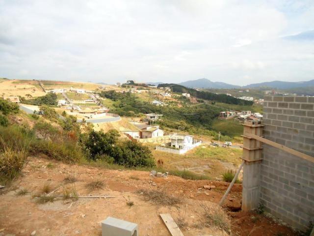Terreno à venda em Loteamento jardim nova europa, Pocos de caldas cod:V75461 - Foto 3