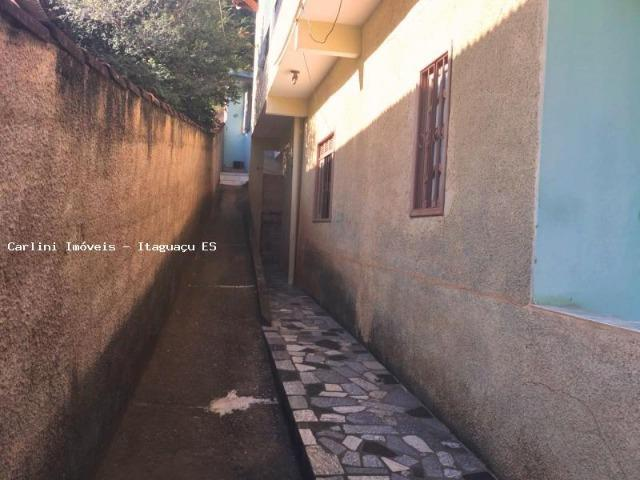Casa para Venda, Itaguaçu / ES, bairro Barro Preto, 2 dormitórios - Foto 5