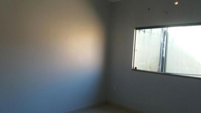 Alugo Casa 3 quartos - Bairro Agenor de Carvalho próximo ao Sports Baggio - Foto 8