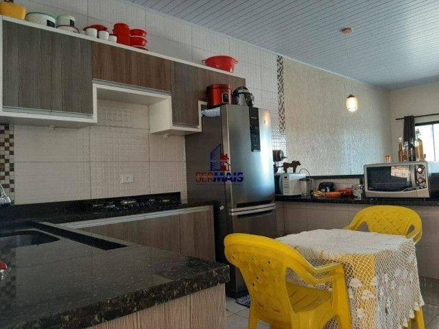 Casa à venda por R$ 150.000 - São Francisco - Ji-Paraná/Rondônia - Foto 5