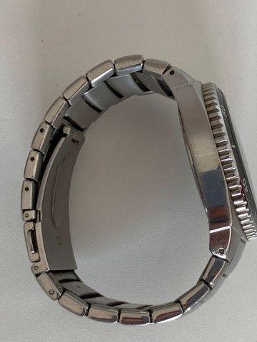 Relógio de aço tommy hilfiger - Foto 2