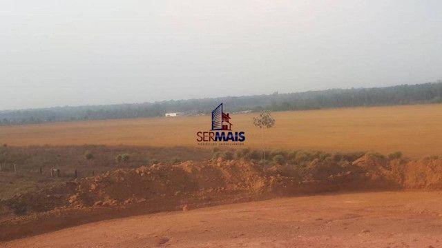 Fazenda à venda, por R$ 23.800.000 - Zona Rural - Machadinho D'Oeste/RO - Foto 3