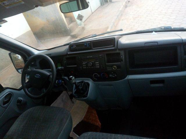 Venda ou troca-se em um caminhão trucado ou bitruck  - Foto 5