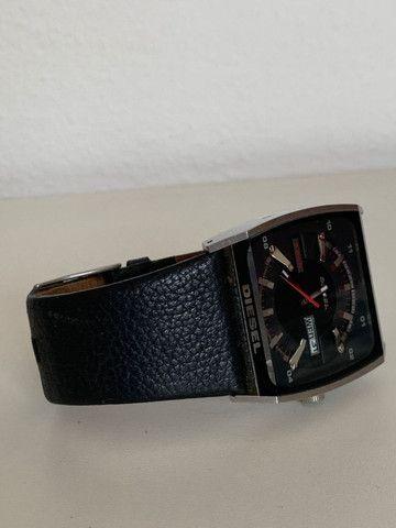 Relógio masculino diesel - Foto 2