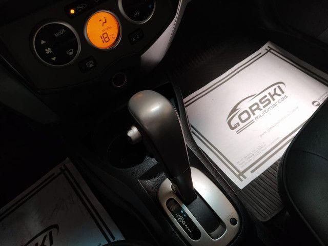 Nissan Grand Livina 1.8 SL Automática 2014 - Foto 10