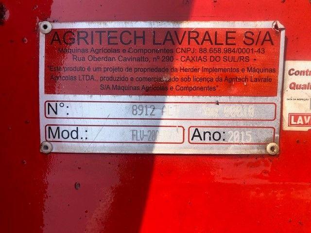 Trincha Lavrale FLV 200 ano 2015 - Foto 5