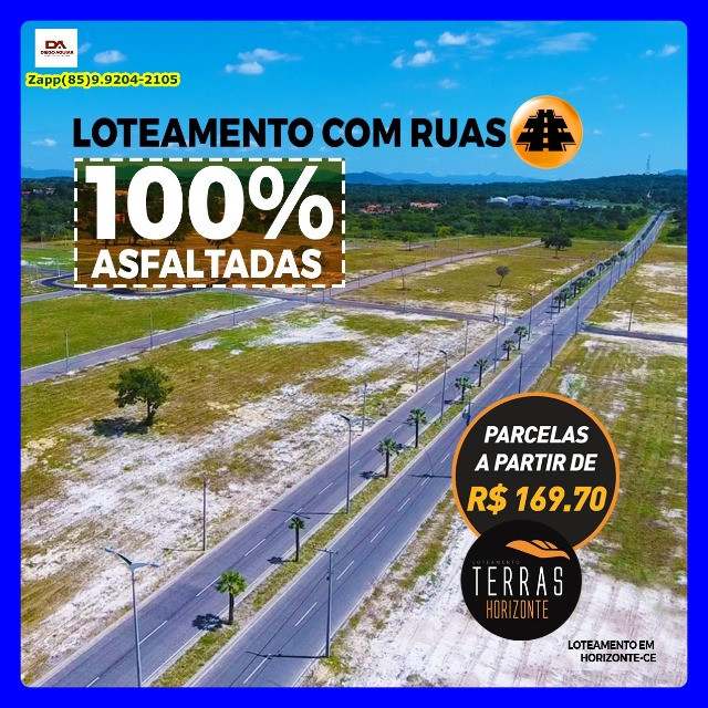 Loteamento Terras Horizonte:::Ligue e marque sua visita::: - Foto 11