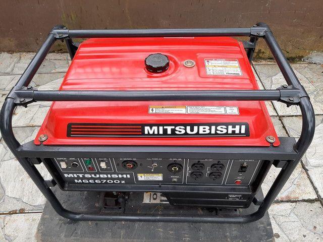 Gerador de Energia Mitsubishi  - Foto 5