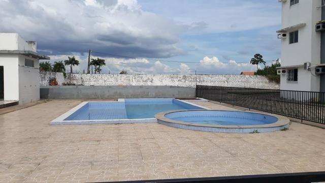 R$ 100 mil reais Ap.no residencial Celta em Castanhal bairro novo estrela - Foto 5