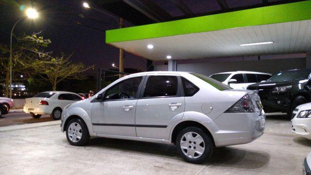 Ford Fiesta Sedan SE 1.6 - Foto 3