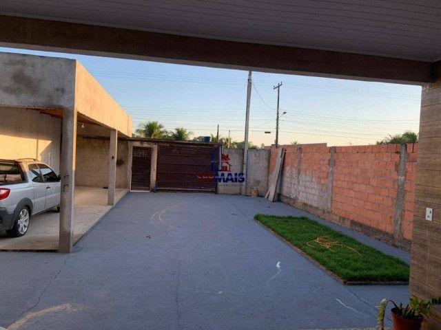 Casa à venda por R$ 150.000 - São Francisco - Ji-Paraná/Rondônia - Foto 12