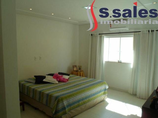Luxo! Casa em Vicente Pires 4 Quartos - Lazer Completo!! - Brasília - DF - Foto 11