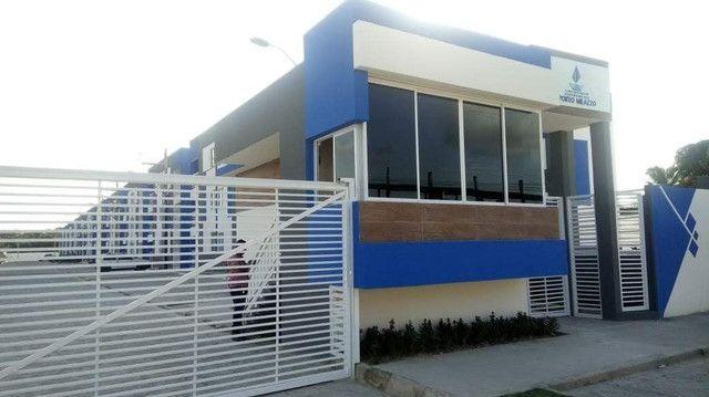 1 chave de 1 apartamento em condominio fechado em Rio largo - Foto 6