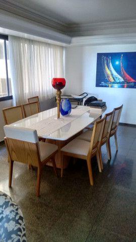 Apartamento em Boa Viagem, Queiroz Galvão, 4 quartos na melhor área da Avenida - Foto 9