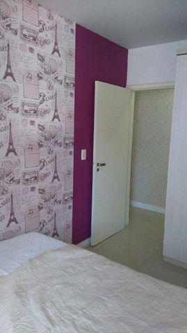 AP1750 Apartamento com 3 dormitórios, 92 m² por R$ 490.000 - Balneário - Florianópolis/SC - Foto 8