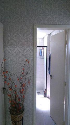 AP1750 Apartamento com 3 dormitórios, 92 m² por R$ 490.000 - Balneário - Florianópolis/SC - Foto 6