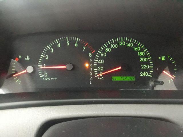 Corolla XEI 1.8 2006 - Automatico - Foto 8