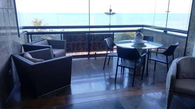 Apartamento em Boa Viagem, Queiroz Galvão, 4 quartos na melhor área da Avenida - Foto 7