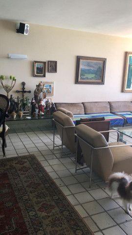 Apartamento 3 Quartos, 200 M², Beira Mar, Boa Viagem - Foto 3