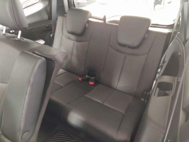 Nissan Grand Livina 1.8 SL Automática 2014 - Foto 13