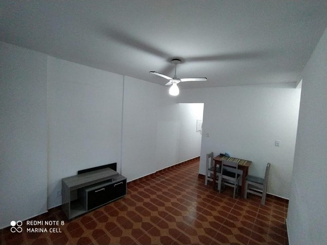 Apartamento para Venda em Santos, José Menino, 1 dormitório, 1 banheiro, 1 vaga - Foto 2