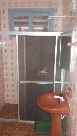 Apartamento com 2 dormitórios para alugar, 70 m² por R$ 950,00/mês - Benfica - Fortaleza/C - Foto 11