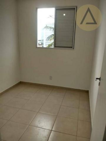 Atlântica imóveis tem excelente apartamento para locação/venda no bairro Glória em Macaé/R - Foto 5