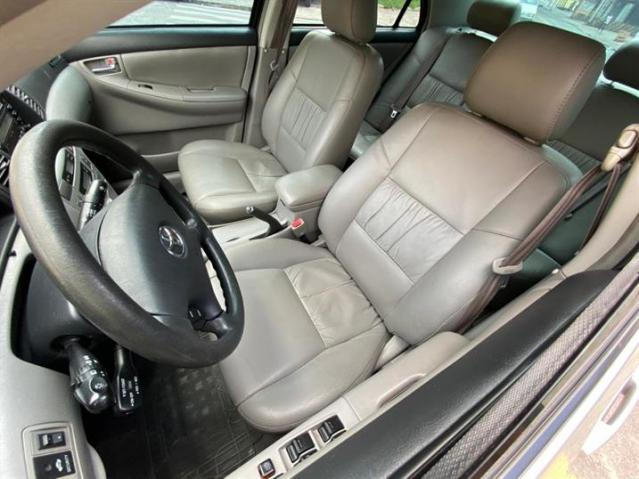 Toyota Corolla SE-G 1.8 Flex Automático Blindado TOP - Foto 4