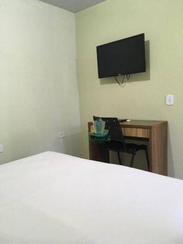 Loft com 1 dormitório para alugar com 42 m² por R$ 1.600/mês na Vila Yolanda em Foz do Igu