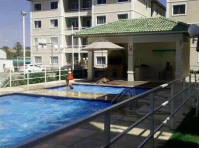 Apartamento à venda, 57 m² por R$ 230.000,00 - Maraponga - Fortaleza/CE - Foto 3