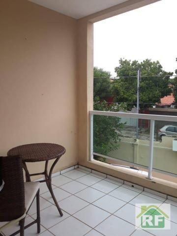 Casa com 5 dormitórios à venda, 263 m² por R$ 1.200.000,00 - Morada do Sol - Teresina/PI - Foto 17
