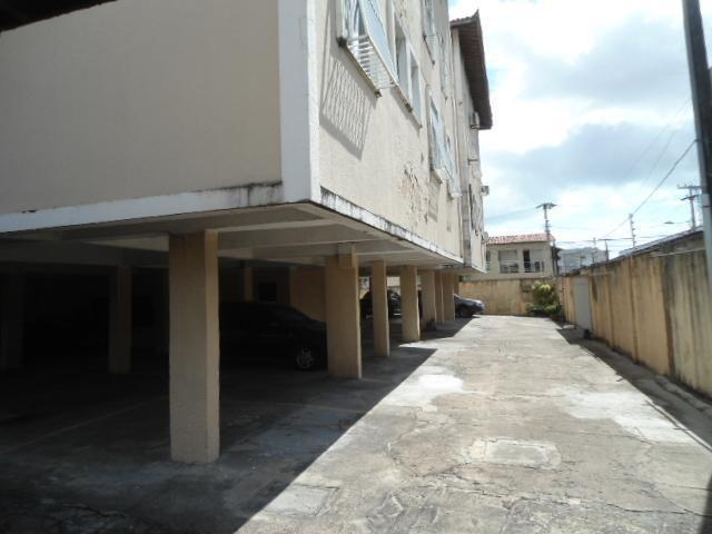 Apartamento à venda, 71 m² por R$ 185.000,00 - Vila União - Fortaleza/CE - Foto 19