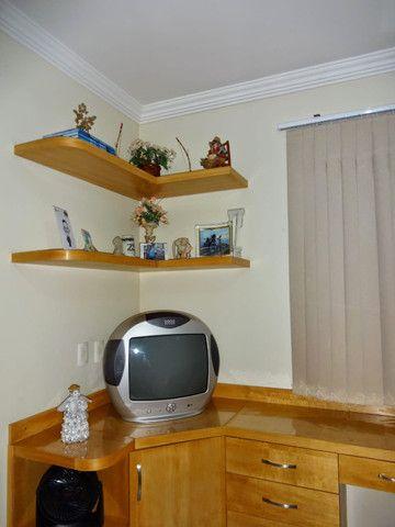 Duplex 4 quartos Mobiliado - Foto 5