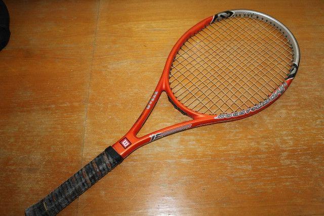 Raquete de Tênis - Foto 4