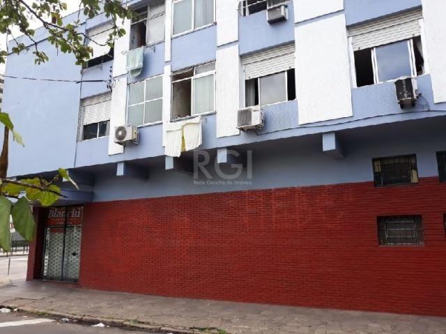 Apartamento à venda com 3 dormitórios em Vila ipiranga, Porto alegre cod:HM126