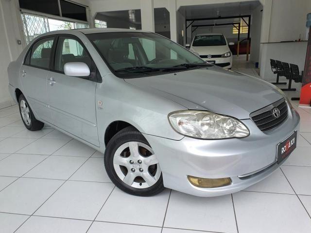 Corolla XLi 1.6 16V 110cv Aut. - Foto 3