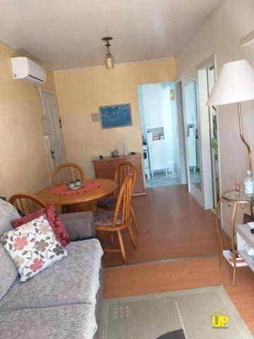 Casa com 1 dormitório à venda- Fragata - Pelotas/RS - Foto 9