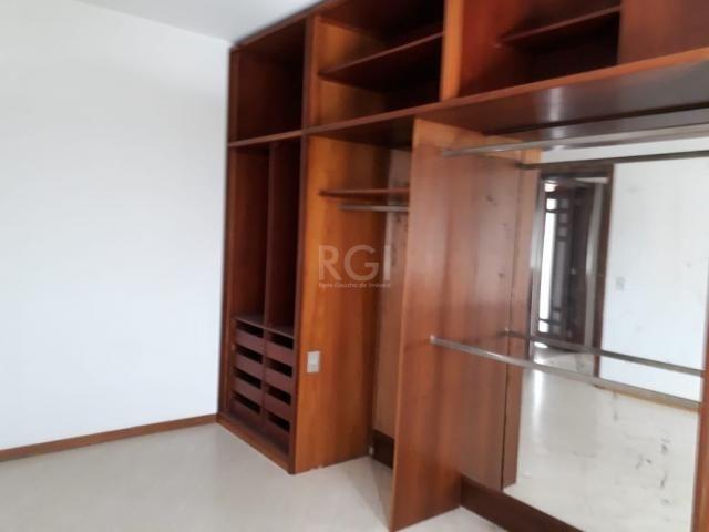 Apartamento à venda com 2 dormitórios em Rio branco, Porto alegre cod:PJ6199 - Foto 4