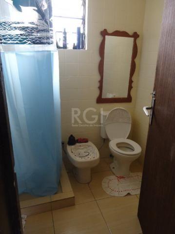 Casa à venda com 4 dormitórios em Vila ipiranga, Porto alegre cod:HM315 - Foto 4
