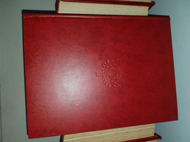 Enciclopédia Barsa 1994 Coleção 16 volumes - Foto 4