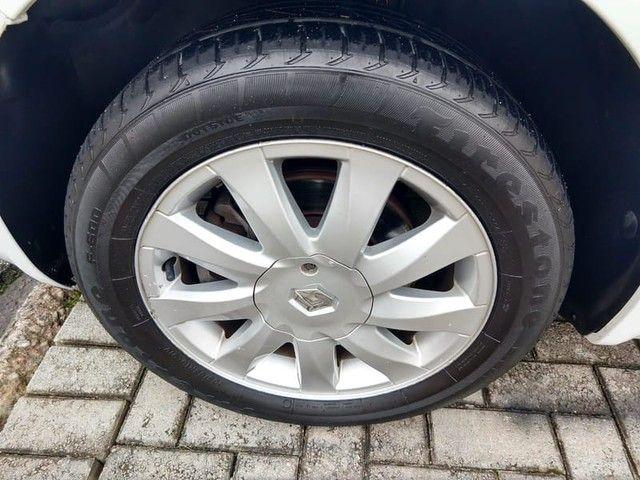 Renault MEGANE GRAND TOUR DYNAMIQUE 1.6 16V HI-FLEX MEC. - Foto 18