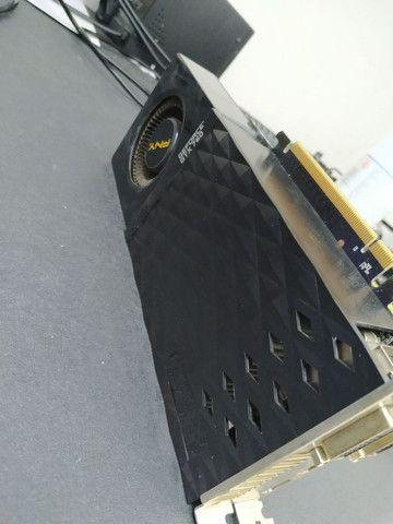 GeForce GTX 760 Pny - Possuí defeitos (Leia a descrição) - Foto 3
