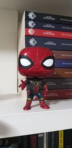 Funko Iron Spider - Foto 2
