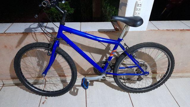 Bicicleta aro 26 - R$ 280