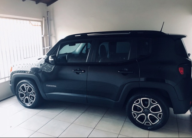 Jeep Renegade 2018 Longitude - Foto 2