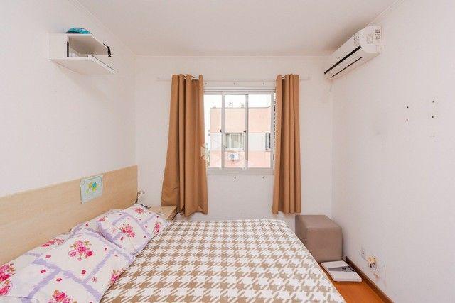 Apartamento à venda com 2 dormitórios em Jardim carvalho, Porto alegre cod:9936765 - Foto 4