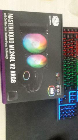 PC Gamer Completo Barbada - Foto 4
