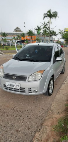 Fiesta 1.6 sedan - Foto 3