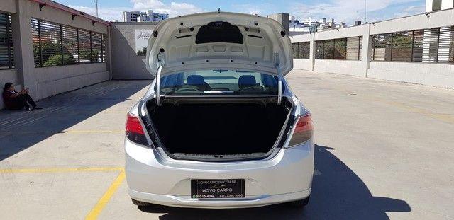 Chevrolet Prisma 1.0 Joy SPE/4 - Foto 11